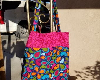 Tote bag - Color options available