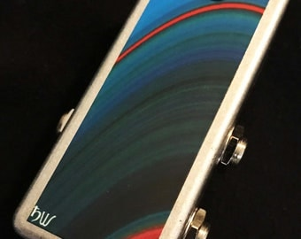 Saturnworks Active Summer Combiner Guitar Pedal
