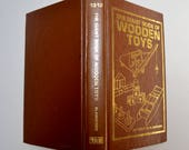 The Giant Book of Wooden Toys, guide / how to book by Percy W. Blandford