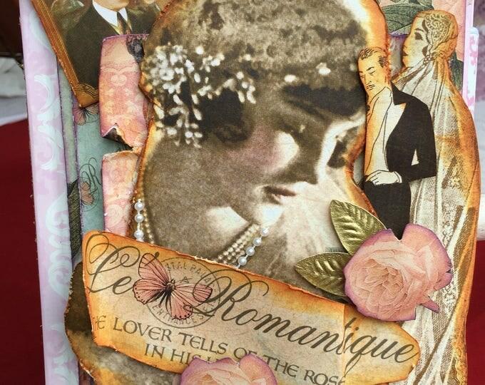 Le Romantique journal