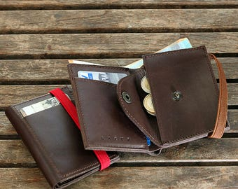 Leather Wallet, Wallets For Men, Leather Wallets, Mens Slim Wallets, Leather Wallet Men, Mens' Wallets, Billfold Leather