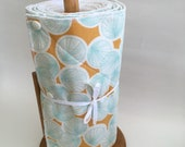 Cloth Paper Towels, Kitchen Roll, Fabric Paper Towels, Zero Waste, Unpaper Towels, Earth Friendly, Snapping Towels