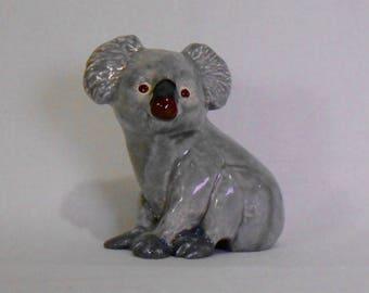 Kimmie Koala Pie Vent by JN Ceramics