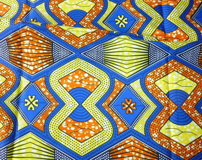 African Clothing Fabrics Julius Holland Block Wax Print Fabrics For Sewing,Kitenge/Pagnes/Ankara Sold By Yard