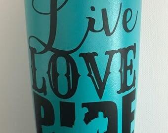 Live Love Ride!