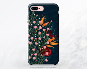 iPhone X Case iPhone 8 Case iPhone 7 Case Floral iPhone 7 Plus Case iPhone SE Case iPhone 6 Case Samsung S8 Plus Case Galaxy S8 Case C18