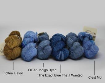 Sock Minis x6 - Bundle #4