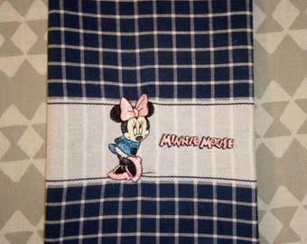Minnie Mouse Dish Towel