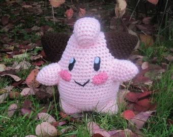 Cleffa Pokemon