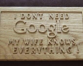 Wooden door signs | Etsy