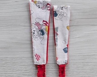 70% off Mickey and Minnie True Love Flat Headband  • Ready to Ship