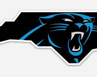 Carolina Panthers Etsy