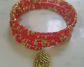 Candy Apple Serena Bracelet