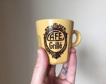 Espresso Your Esso Mini Mug