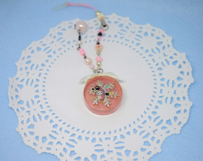 Sentimental Circus Kawaii Resin Charm