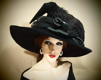 "Witch Hat ""Brenda"""