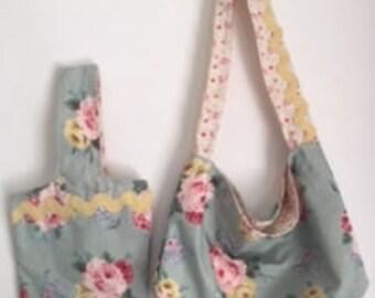 Market Bags - mini me