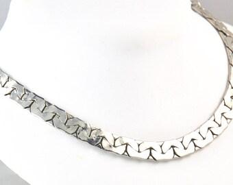 Trifari Vintage Choker Chain