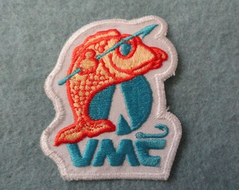 VMC Fishing Patch