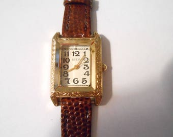 1994 Guess ladies watch