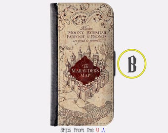Harry Potter Galaxy S7 Edge case - Harry Potter Samsung Galaxy S7 Edge case - Harry Potter Samsung Galaxy S7 Edge wallet