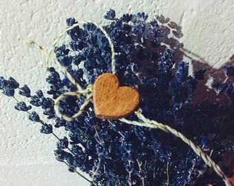 Oaken Hearts Pendants
