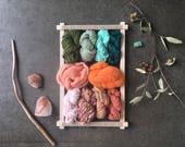 blooming eucalyptus weaving Pack