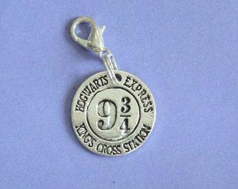 Harry Potter Hogwarts Purse Charm,Silver Hogwarts Charm,Bag Charm,Harry Potter Bracelet Charm,Silver Handbag Charm,Silver Hogwarts School