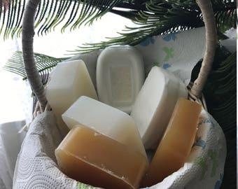 HONEY AND LEMON Soap