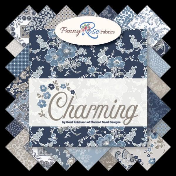 Last One Penny Rose Charming By Gerri Robinson 2 5