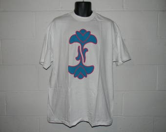 Vintage 90s Bali Bras Advertising T-Shirt XL