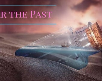 Clear the Past Akashic Reading and Reiki Healing