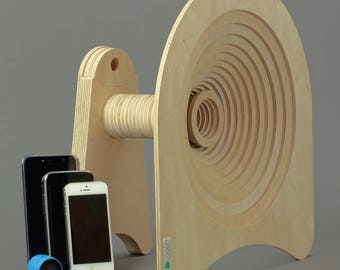Smartphone amplifier Sound-2.0-BT