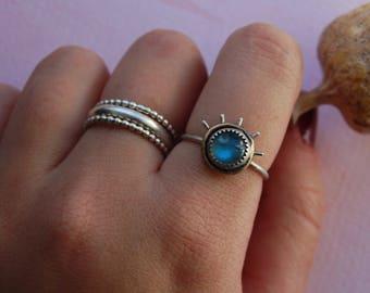 WOKE Ring