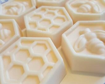 Milk and Honey Handmade Soap