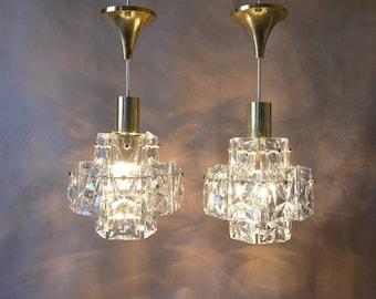PAIR LAMPS KINKELDEY