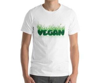 Proud to be Vegan T-shirt tee shirt