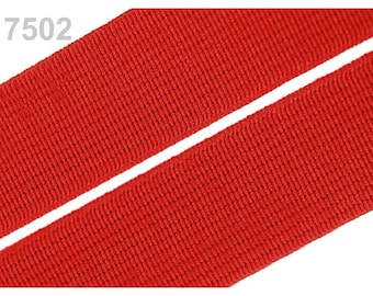 2 red 7502 cm elastic band