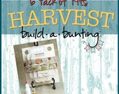 Custom Harvest Build a Bu...