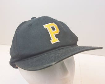 RARE Vintage Pirates Youngan hat cap pittsburgh snapback