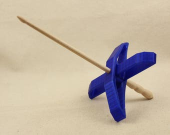 Deco 3D printed Turkish Drop Spindle