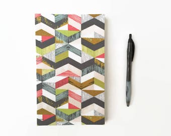 Lined pages, Lined notebook, Lined journal, Lined stationery, Lay flat pages, Writing Journal, Journal to write in, Back to school, PENELOPE