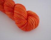 LOVE SOCK,  Vitamine C, merino nylon sock yarn,100g