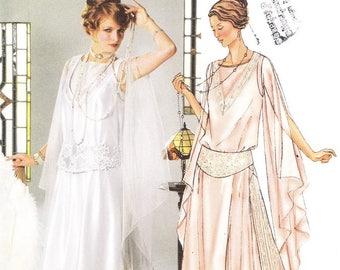 Butterick 4093 Misses' Edwardian Costume Pattern, 6-10