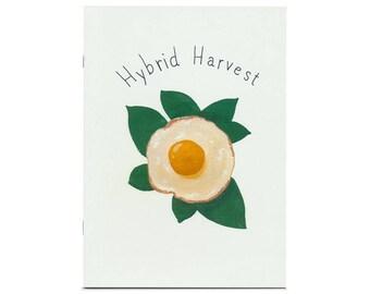 Hybrid Harvest Zine