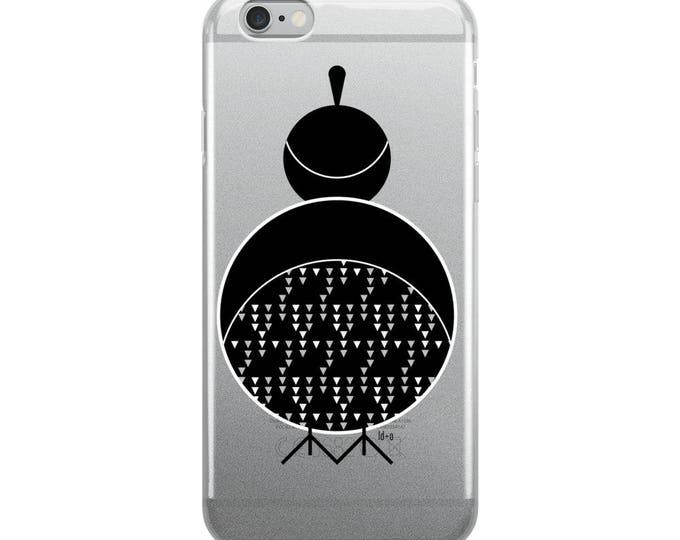 Quail iPhone Case