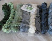 Custom Baa-ble Hat Yarn Kit - Contains Extra Colors