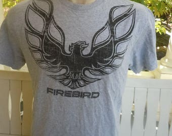 Size L (45) ** Firebird Shirt (Single Sided)