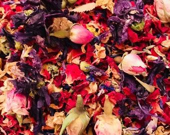 Natural Pot Pourri Selection
