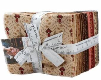 Timeless by Jo Morton for Moda Fat Quarter Bundle 40 FQ